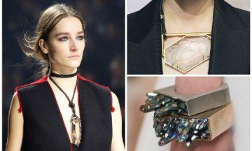 Топ-6 тенденций ювелирной моды на 2018 год