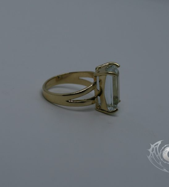 "Кольцо ""Aqua"""