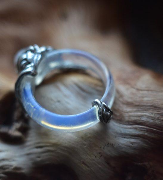 """Кольцо """"Azura Lunar"""""""