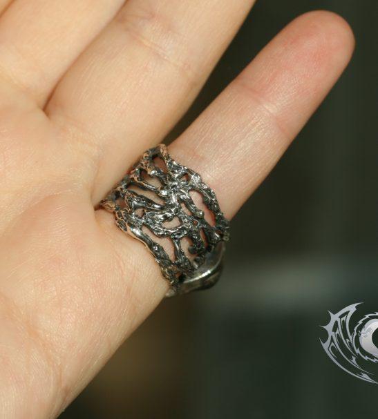 """Кольцо """"Сказочная Тайга"""""""