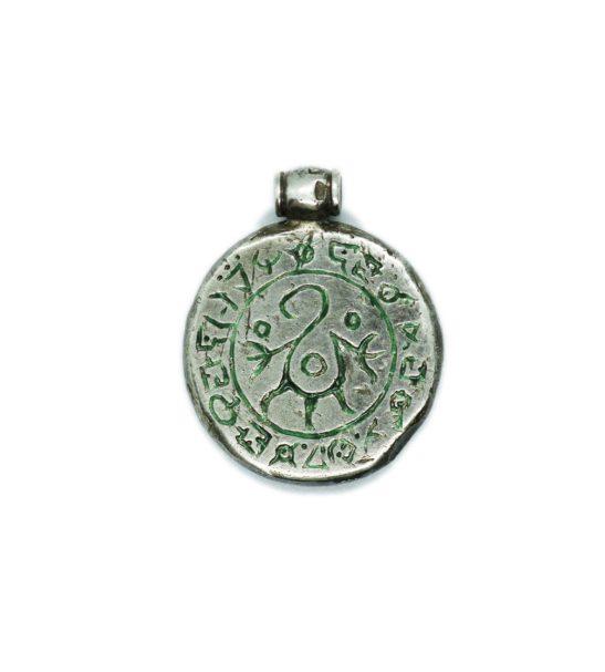 Медальон культа Ктулху