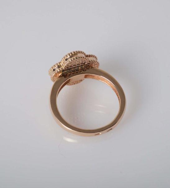 Кольцо Van Cleef & Arpels реплика