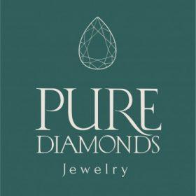 Рисунок профиля (PURE Diamonds Jewelry)