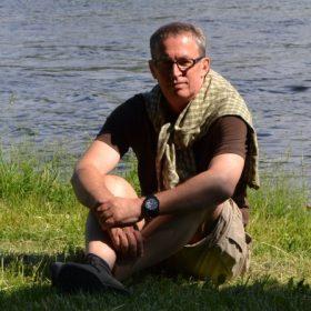 Картинка профиля Владимир