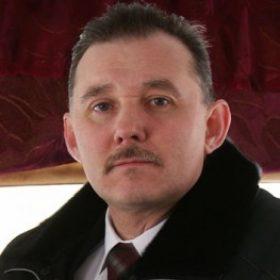 Рисунок профиля (Анатолий)